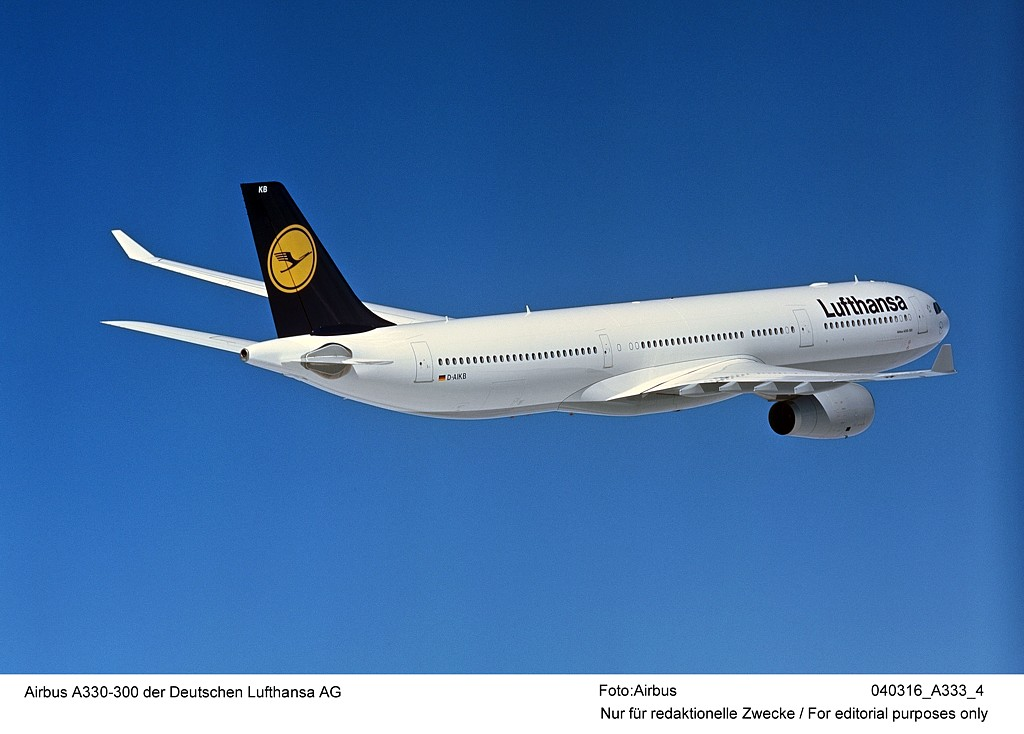 d877f383980af Linka Bratislava – Mníchov spoločnosti Lufthansa končí