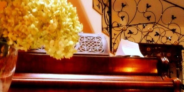 Hotel Sebastian v Modre