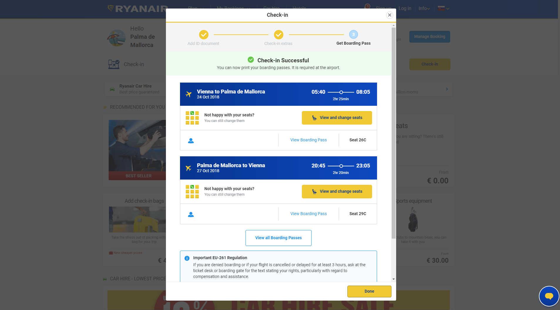 5d5a61e590dea RYANAIR: Služba Online Check-in (návod) | | Cestujeme po svete