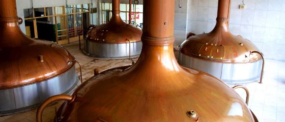 Banskobystrický pivovar - Urpiner, Banská Bystrica