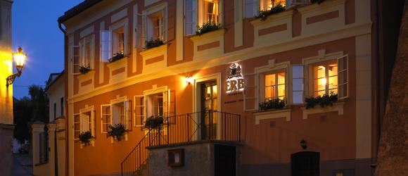 Pivovar ERB, Banská Štiavnica