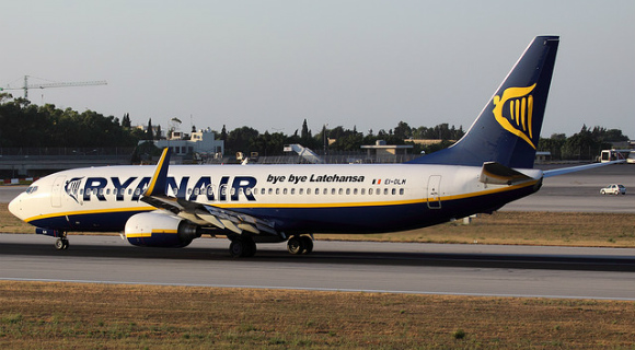 Ryanair - Bye bye Latehansa