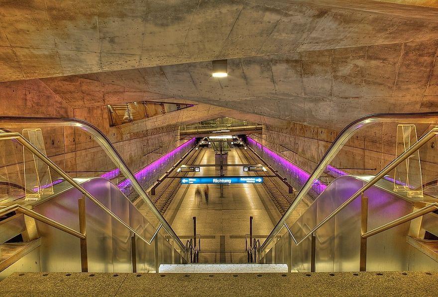 metro-bochum-nemecko