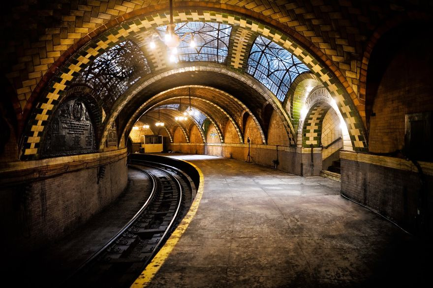 metro-new-york-usa