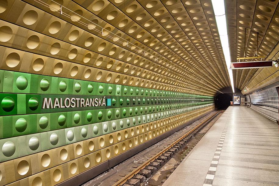 metro-praha-ceska-republika