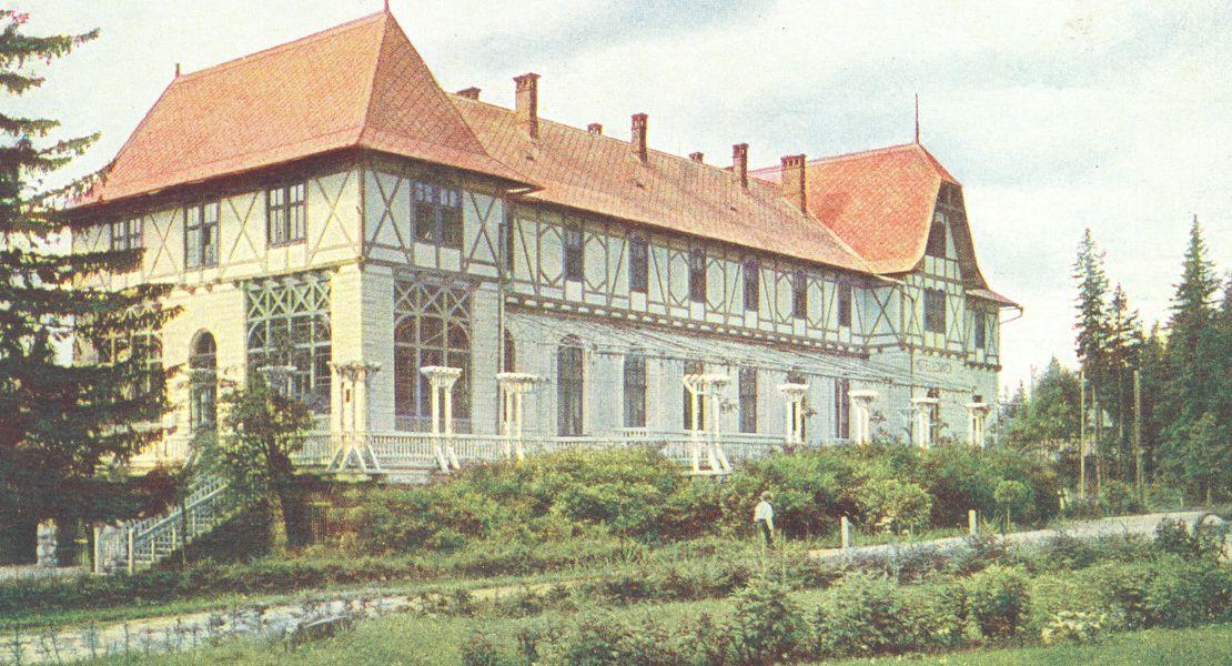hotel-lomnica-historia